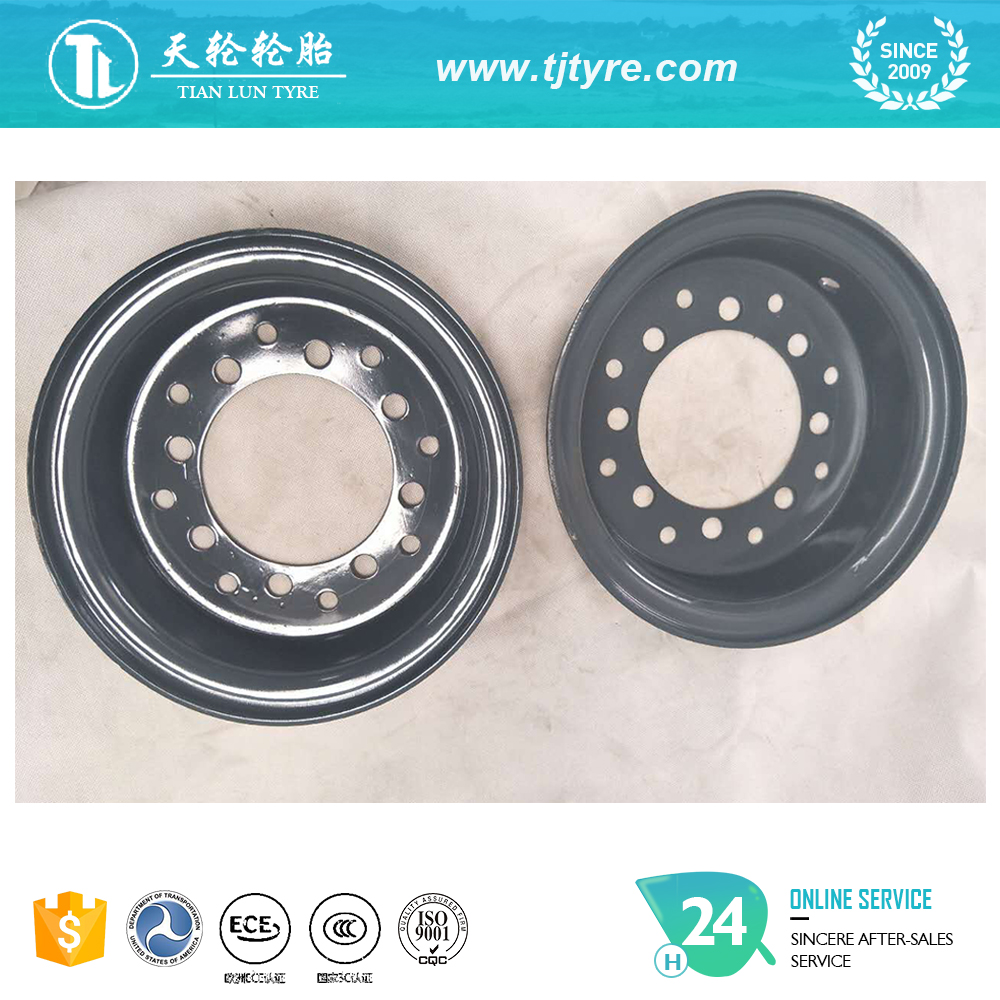 forklift parts All size forklift wheel rim for tyre