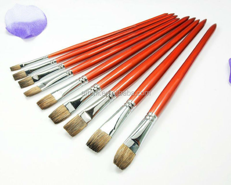 Wholesale watercolor brushes online buy best watercolor for Best paint brush brands