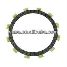 YBR125 Motorcycle Disc Clutch Plate