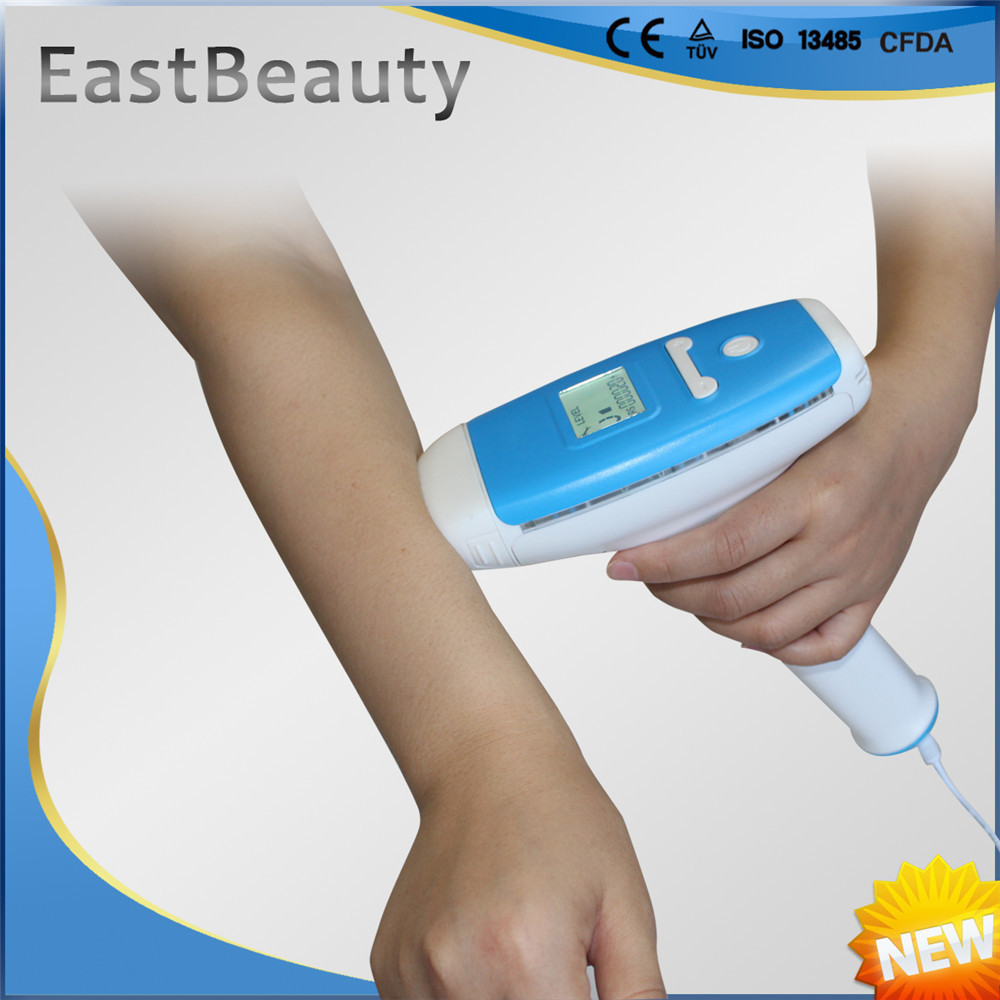best selling mini ipl hair removal and acne treatment