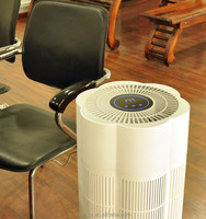 Top Rated MZ Air Purifiers HEPA Filter PM2.5