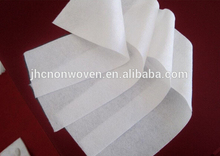 Needle Punched Viscose synthetic felt fabric