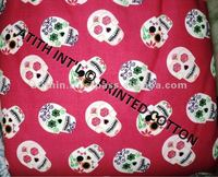 100 % COTTON PRINTED FABRIC