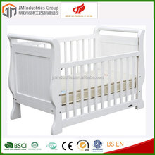 multifunctional baby cot dimensions