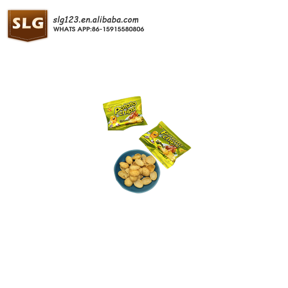 9g Wholesale delicious small potato <strong>chip</strong> snack food