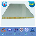 Russia insulation rockwool wall and roof sandwich panel