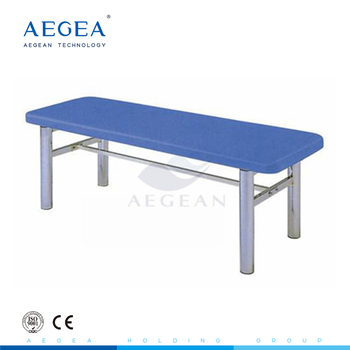 AG-ECC05 With soft mattress hospital patient examination physical therapy treatment tables