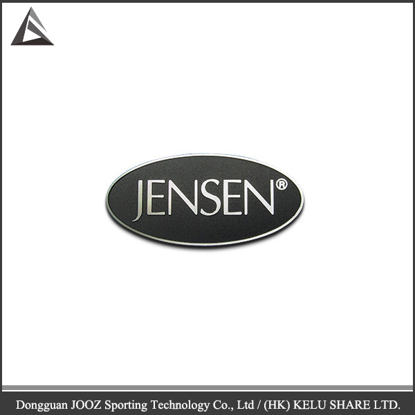 High Quality Custom Car Logo Metal Badge Emblem