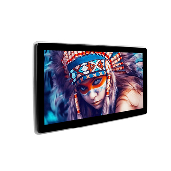 wall mounted android tablet 15.6 inch android tablet with wifi
