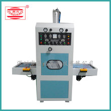 Medical massage wrist band high frequency forming machine