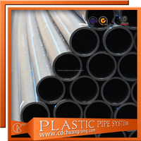 High Quality Large Diameter Plastic Drain Pipe