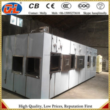Vegetable Fruit Drying Machine | Dryer | Drying Oven