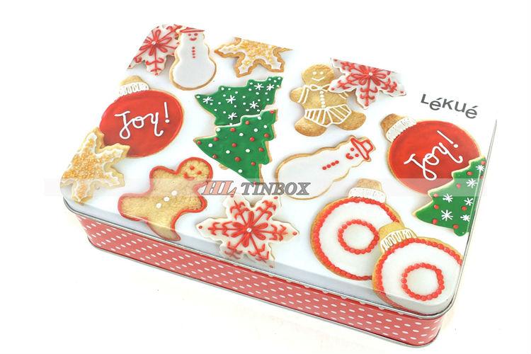 Печенье в подарок детям