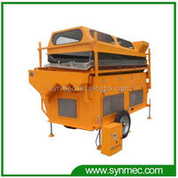 Gravity Separator Machine for wheat maize paddy rice sesame beans