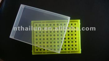 Centrifuge tube box 0.2ml