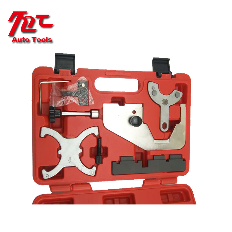 Engine Repair Tool Set Camshaft Timing Tool for Volvo T4/T5Ford 1.6 2.0