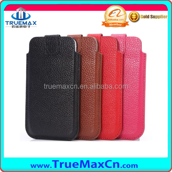 Leather Wallet cell phone case for iPhone 6, Own Design Cases for iPhone 6 Plus