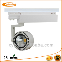 Model andy 20w Factory promote 20w cob high power led tracking light