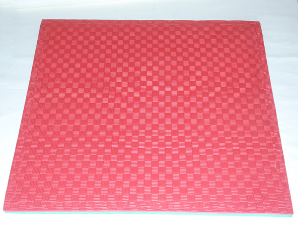 compressed sponge eva puzzle and tatami puzzle mats Anti-Slip taekwondo exercise mat with cheap price
