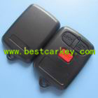 315mhz remote smart key with 3 buttons for toyota smart key toyota vios remote key
