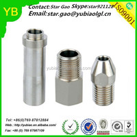 Chrome Plating 304 316 Stainless Steel