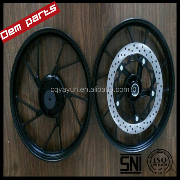 Indonesia Motorcycle rim wheel Grand