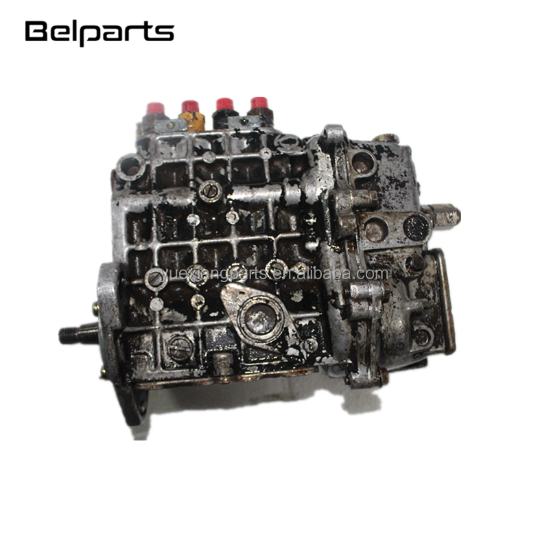 Excavator fuel injection pump 729436-51360 fuel feed pump 729432-51380 72943651360 Fuel pump for PC40-7 engine 4D84-2A