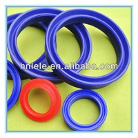 Rubber seal part applied in mechanical and food area