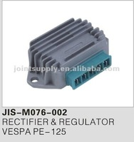 Motorcycle Rectifier & Regulator