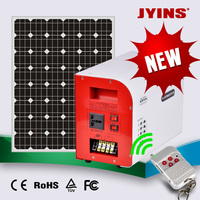 500w portable solar power system solar system 500watt