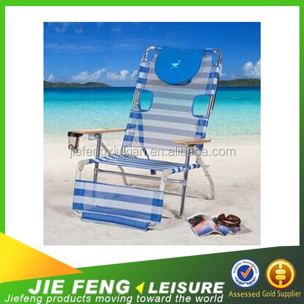 Wholesales Folding Strandkorb & Beach Chair