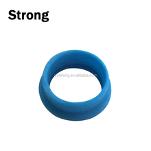 high quality transparent silicone rubber o ring/ o ring gaskets for sealing