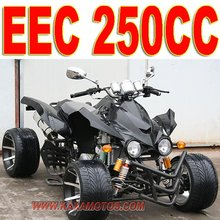 250cc EEC Racing Quad