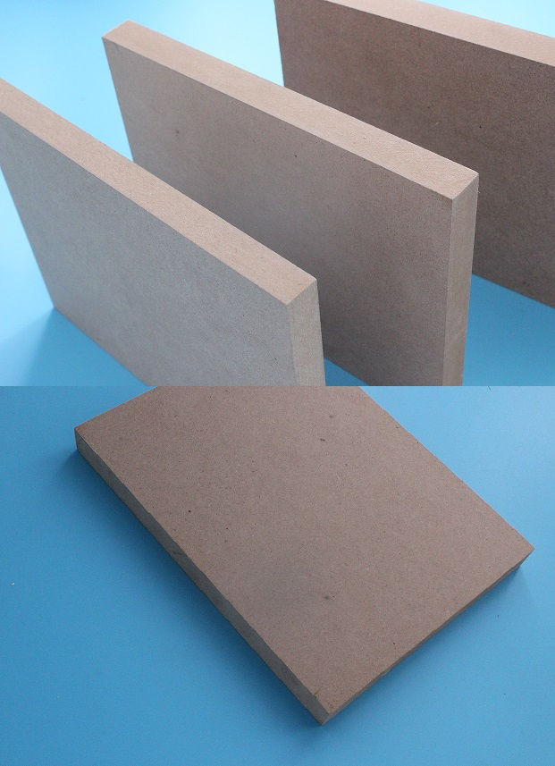 High Light MDF Panels