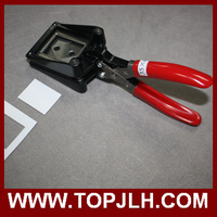 Hand Held Photo Card Picture Punch Cutter