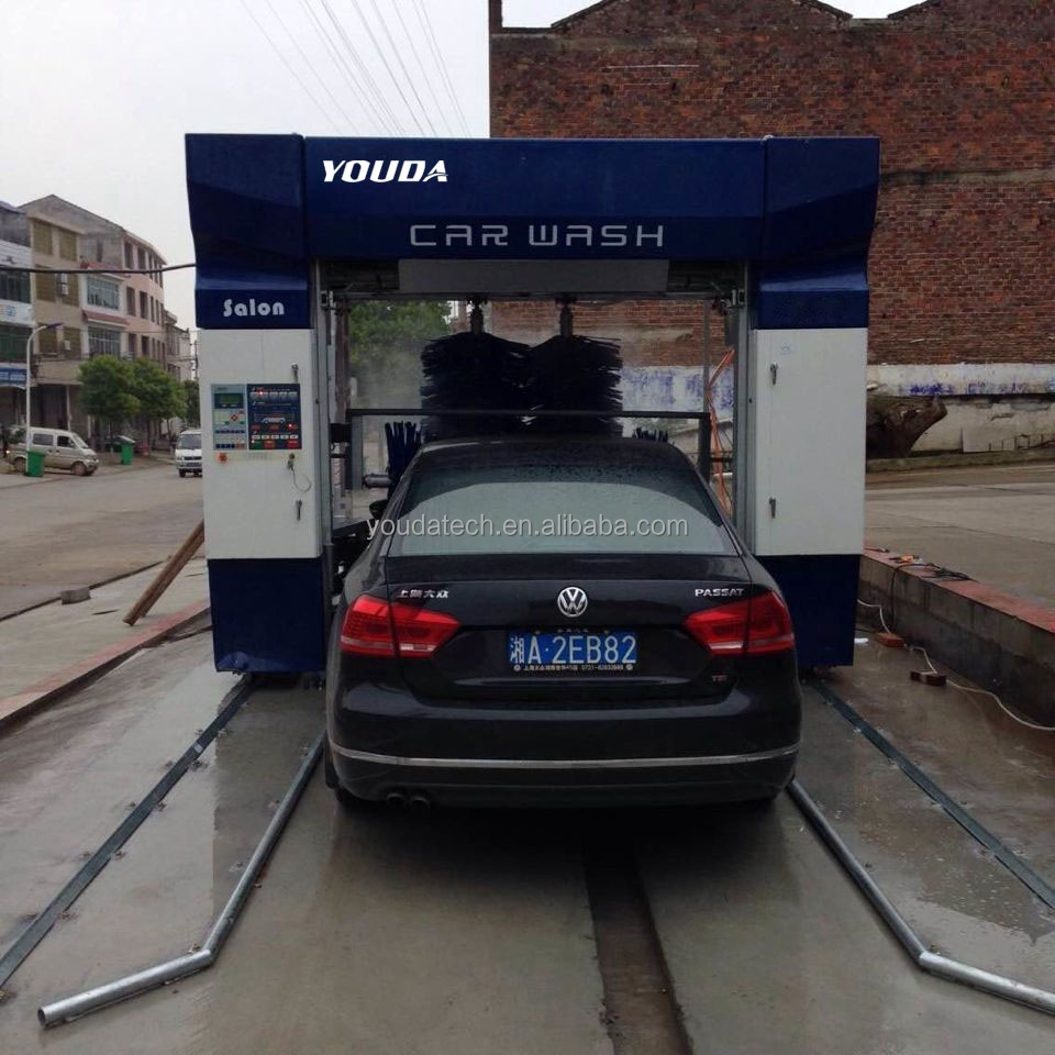 Automatic car wash machine, car wash equipment china