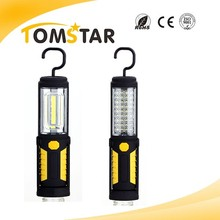 10*SMD +1W dry battery operated hanging led work light