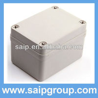 Strong Waterproof enclosures for electronic ip67 DS-AG-0811
