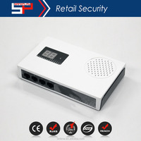 ONTIME SP3104- 4ports controller centralized security use for SP3204 without charging function