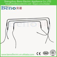 Defrost heating element