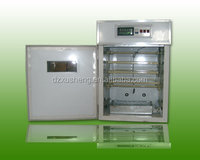 264 Chicken Eggs Professional Quail Incubator/Chicken Incubator Made in China for Kenya Marke