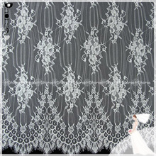 White african elegant high quality 2016 net/tulle/french lace fabrics for lady dresses DHFL0662