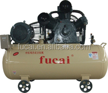 22kw 30hp 30bar belt driven industrial engine type piston air compressor