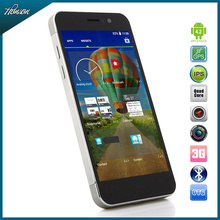 Original JIAYU G5 Smartphone Android 4.2 MTK6589T Quad Core 4.5 inch 13.0MP Mobile Phone
