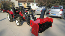 2015Hot sale ! PTO snow blower/tractor snow blower/tractor snow thrower price list