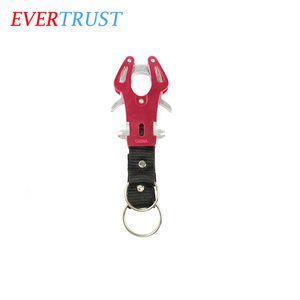 promotional camping custom swivel carabiner hook