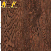 German technology oak patent unilin click synchronized surface laminate flooring