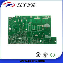 Hot plate thickness 1.6mm multilayer PCB board made in China