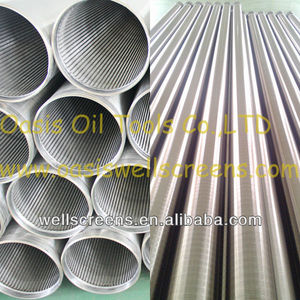 10 3/4inch Stainless Steel Screens,Rod Based Water Well Screens
