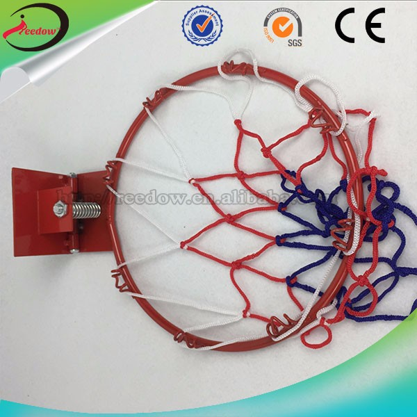 Boys bedroom furniture basketball ring stand high quality basketball basket board hanging wall